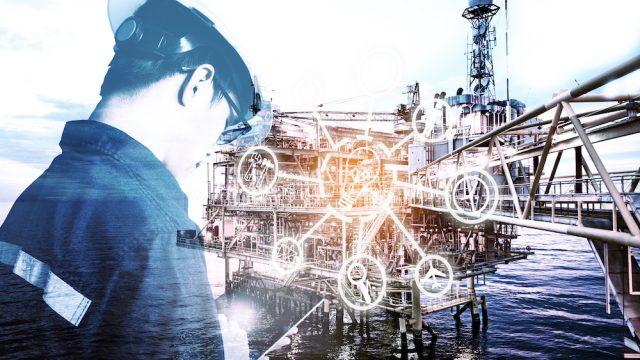 Bureau Veritas leads the way towards real time offshore verification