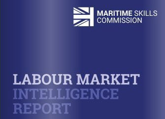 Maritime Skills Commission publishes Labour Market Intelligence Report