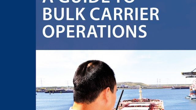 NI launches important new guidance on bulk carrier operations
