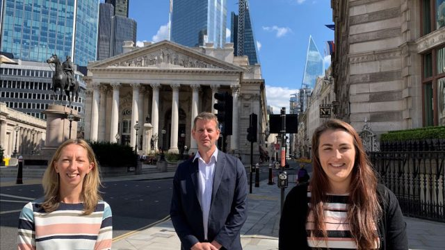 SMI announces two new appointments