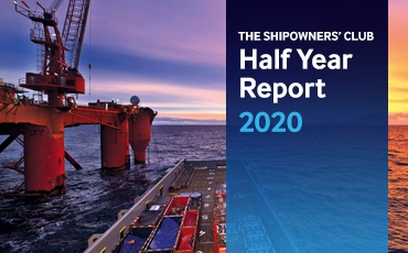 The Shipowners' Club pledges stability for Membership with encouraging half year results
