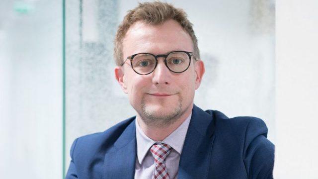 New Nordics chief for Bureau Veritas