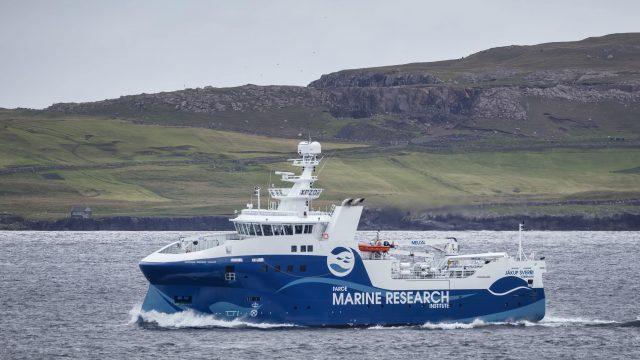 Bureau Veritas classed vessel showcases Faroe Islands capability to successfully develop & build high-specification vessels