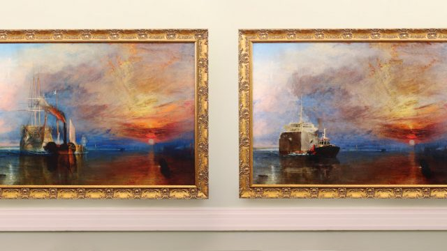 LR marks launch of Maritime Decarbonisation Hub with 'Future Seascapes' art exhibition