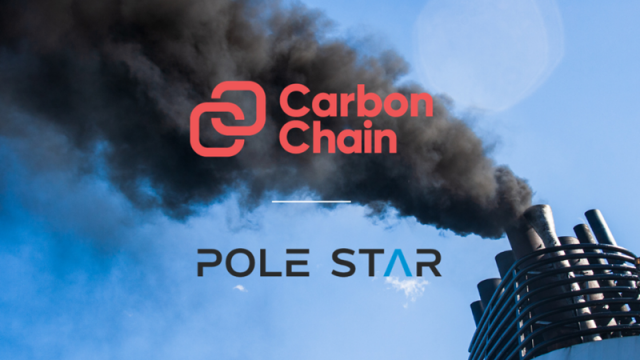 Pole Star and CarbonChain partner to tackle rising greenhouse gas emissions in shipping