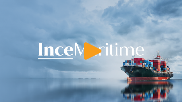 Ince launches an integrated cyber security solution for the maritime sector in cooperation with Mission Secure