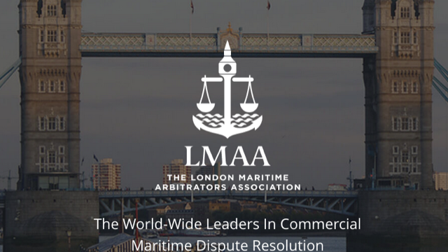 LMAA discusses future positions in maritime arbitration