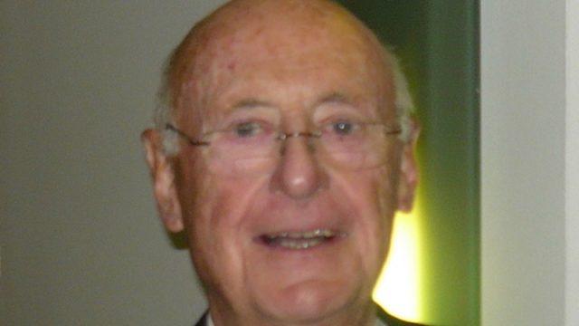 Tribute to Jim Davis