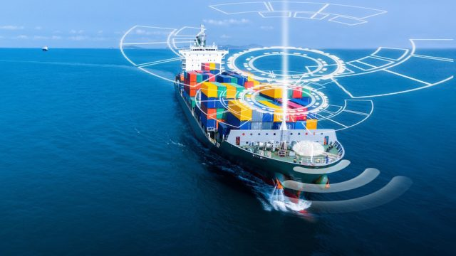 Inmarsat and OneOcean partner to deliver pioneering digital solutions for navigation and compliance