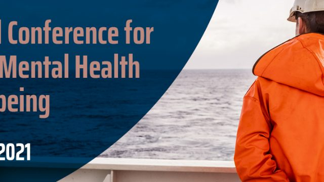 IMarEST announces 1st Global Conference for Seafarer Mental Health and Wellbeing