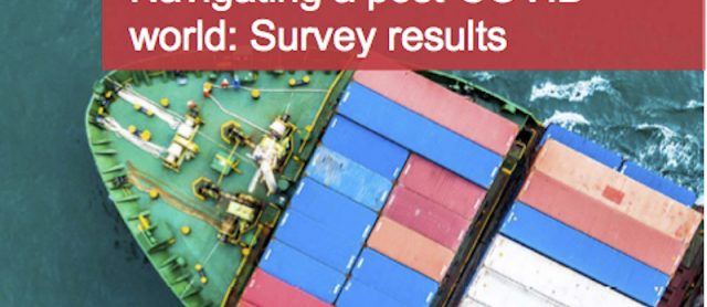 Reed Smith releases results of 'Navigating a post-Covid world' survey