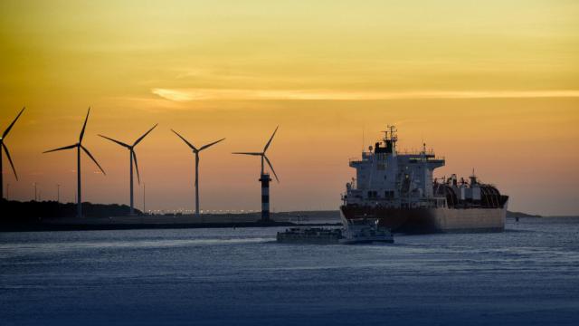 Britannia P&I pulishes first sustainability report