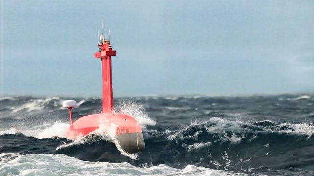 Bureau Veritas delivers Approval in Principle to DriX – an innovative Unmanned Surface Vessel