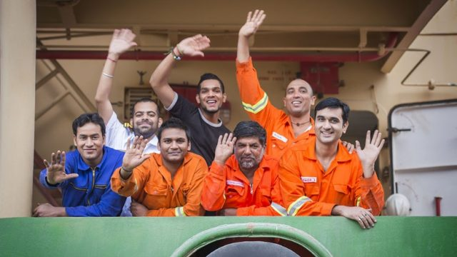 Seafarers at the core of shipping's future